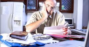 Как признать себя банкротом физ лицу