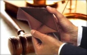 Юрист по банкротству физических лиц