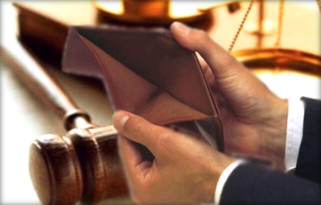 Юрист по банкротству физических лиц: помощь при сопровождении процедуры банкротства физлица
