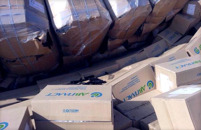 Транспортная компания доставила груз с повреждениями: порядок действий