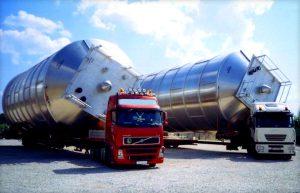 Перевозка крупногабаритного груза: разрешение