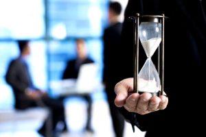 Поведение кредитора при возврате долга