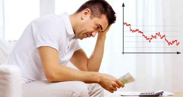 Последствия признания банкротом физлица