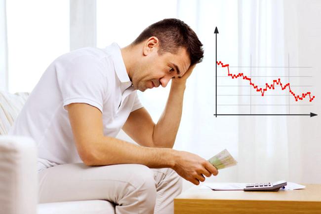 Последствия при банкротстве физического лица для должника и родственников