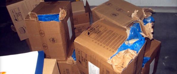 Повреждение груза при перевозке: как возместить убытки