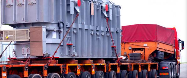 Как получить разрешение на перевозку тяжеловесных грузов